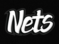 Nets Graffiti