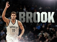 Brook Lopez 10,000th Point