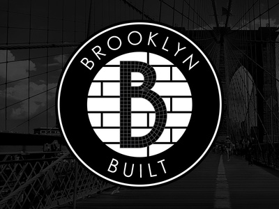 Brooklyn Built brooklyn built new york subway tile brooklyn