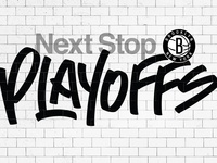 Next Stop: Playoffs
