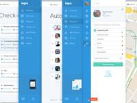 Kipo Web App Case Study