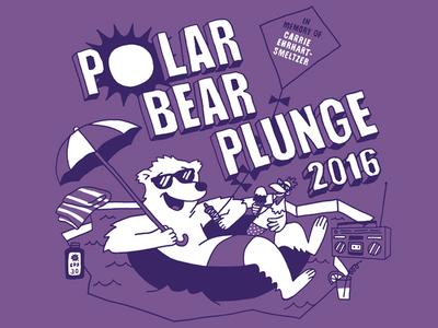 Special Olympics Polar Bear Plunge