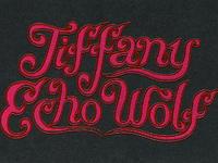 Tiffany Echo Wolf