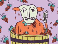 Crazy Cow #3