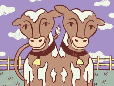 Crazy Cow #4