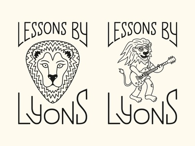 Lessons By Lyons