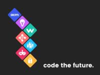 UCLA ACM: Code the Future