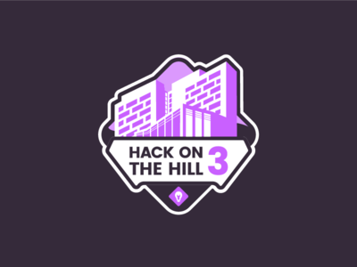 UCLA ACM: Hack on the Hill 3