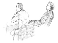 Courtroom III