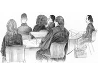 Courtroom VI