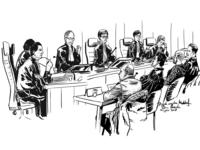 Courtroom VII