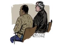 Courtroom IX