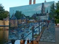 Painting Breda Drijft