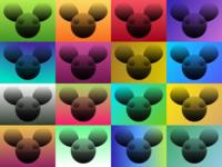 Deadmau5 Grid