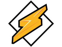 My Next Tattoo - Winamp Logo By pablosu