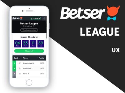 Betser League