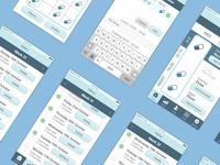 Pill Organiser App