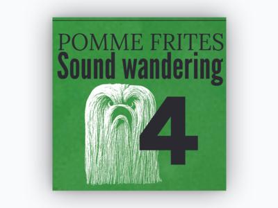 Pomme Frites 4 mixtape pomme frites
