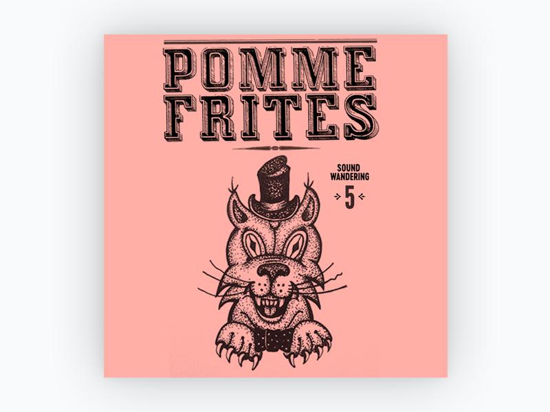 Pomme frites 5 dribbble