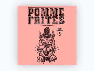 Pomme Frites 5 albumart pommefrites mixtape