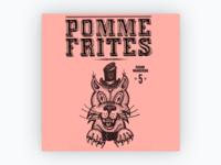 Pomme Frites 5