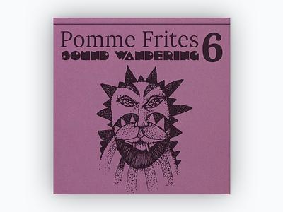 Pomme Frites 6 albumart pommefrites mixtape