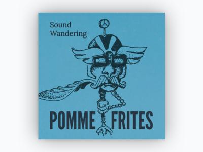 Pomme Frites 7 albumart pommefrites mixtape