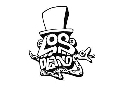 Los Deanos logo personal identity identity logo branding
