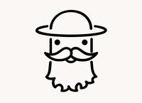 New personal profile icon design