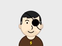 New avatar?