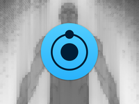 Dr. Manhattan - Atom icon replacement