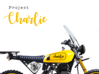 Project Charlie