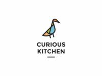 Curious kitchen 1