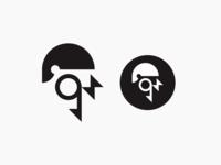 New logo! Tinkerboii