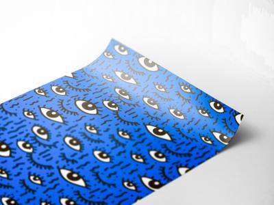 Pattern poster pattern