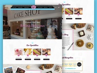 Aggie's Bakery Concept