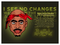 """Inspirational Rappers Project """"Tupac"""""""