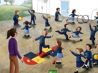 Schoolyard Educational
