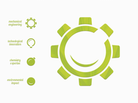 GSRF Logo Icon