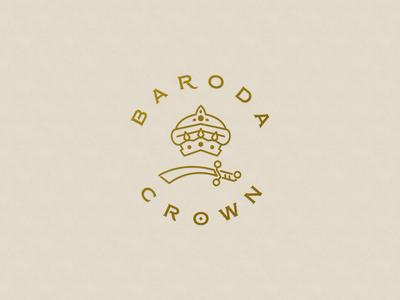 Baroda Crown — Family Crest