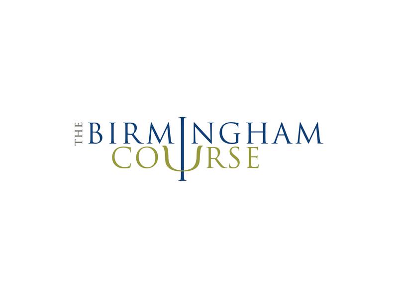 Birmingham Course — Logo mrcpsych logotype logo psi psychiatrist psychiatry psychologist psychology