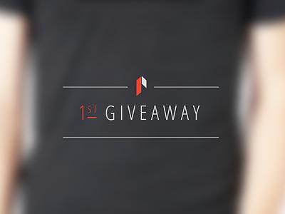Giveaway Destination Pixel giveaway t-shirt destination pixel pixelproof