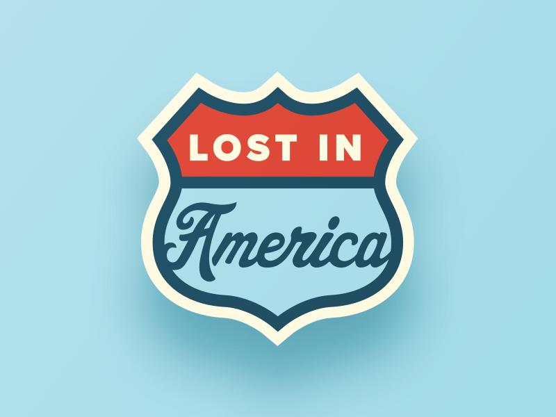 Lost in america ii