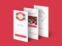 Cupcake App