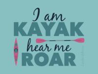 I Am Kayak