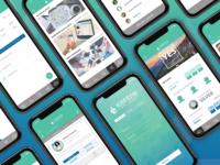 Social Velocity App
