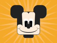 Mickey Squared