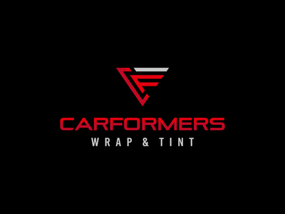 Carformers wrap&tint tint wrappers wrap wrapping cars