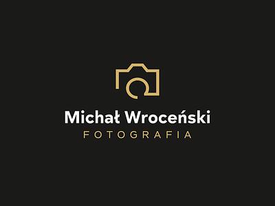 Photographer logo photographer logotype logo