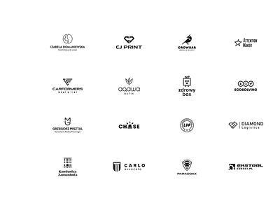 logo collection vector logocollection logoset logo